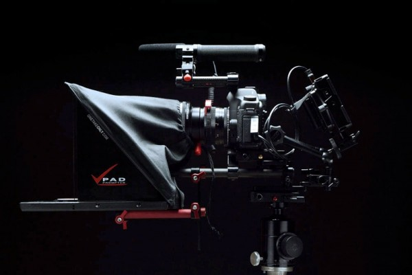 Review: Pad Prompter from One Take Only