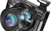 Sony announces DSC-RX100, large sensor point and shoot camera with 1080 60p video