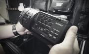Sony NEX-FS700 Kit and Gear Walkthrough