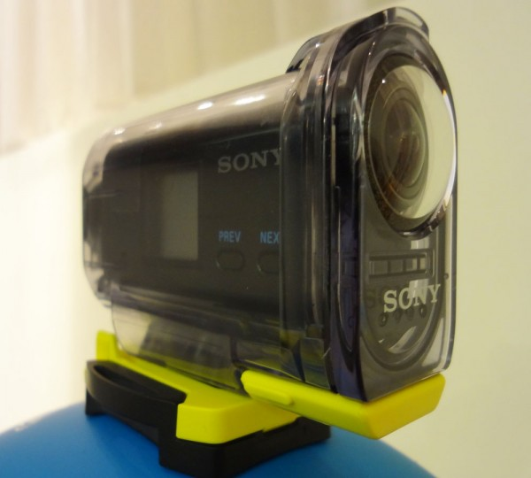 DV Weekly: Sony POV Action Cam, Kick Video Light, Canon 7D Firmware Update