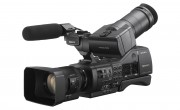 The Sony NEX-EA50: What it is and what it isn't