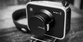 BMC Camera