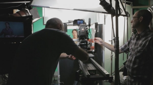 Sony FS700 and RED Epic shoot slo-mo together for this Totino's TV ad