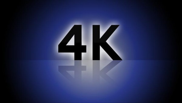The future of 4K video and the cheapest way to shoot it