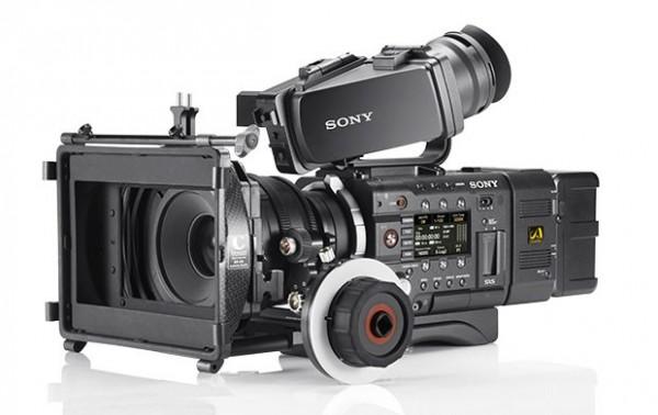 DV Weekly: Sony PMW-F5, F55, AXS-R5 4K RAW, Photoshop for 4K Video
