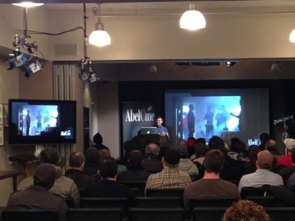 5 hour AbelCine Expo: Innovations in Lighting available for streaming