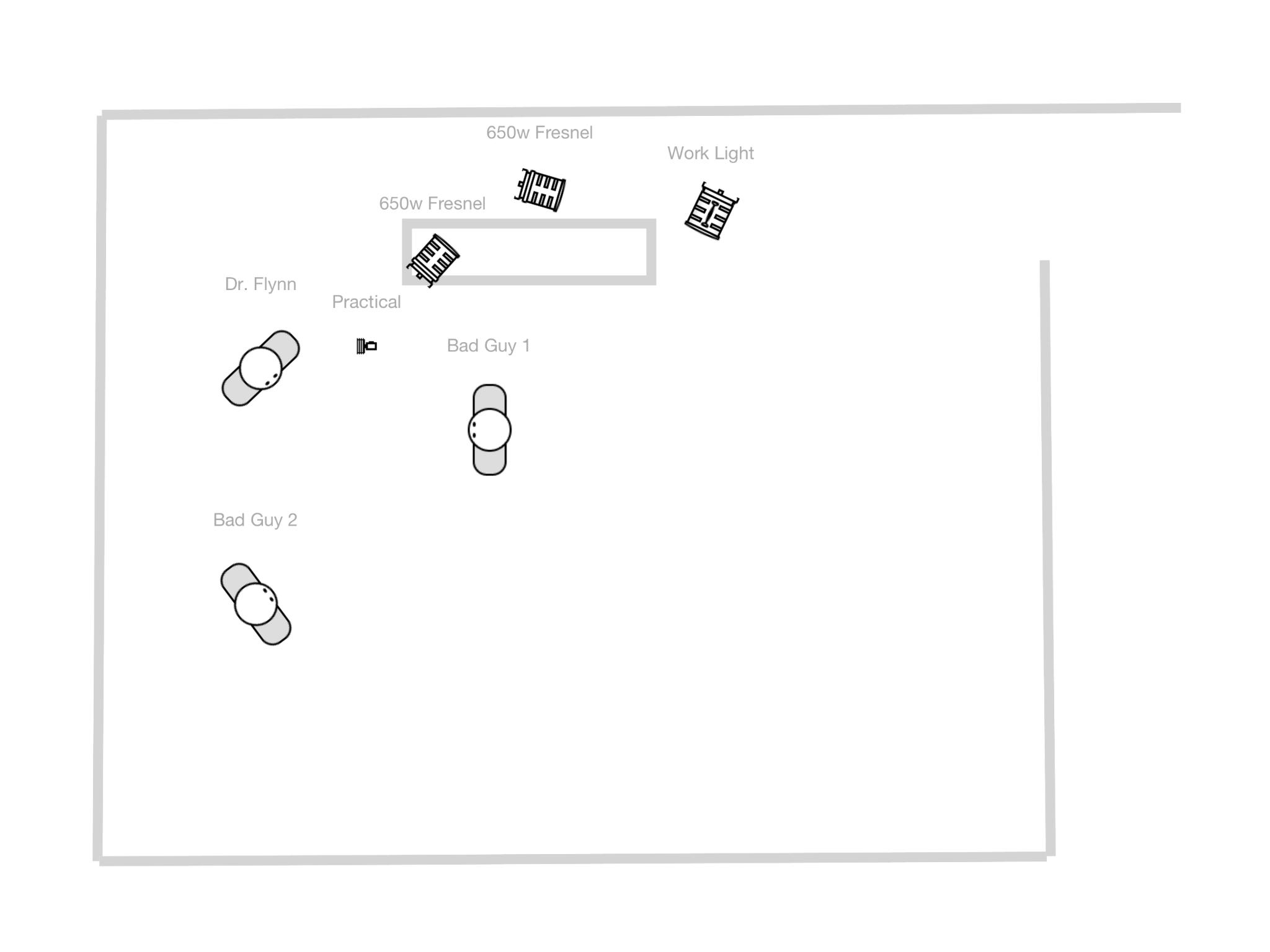 Scene Light Diagram - Auto Electrical Wiring Diagram •