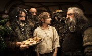 The Hobbit: A 3D, 48 fps HFR Review