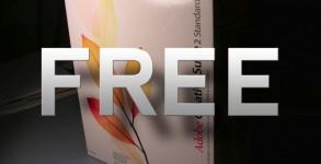 Adobe CS2 Free