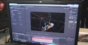 Adobe After Effects NAB 2013