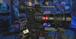 Canon C300 NAB 2013