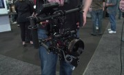 NAB 2013: Freefly MoVI