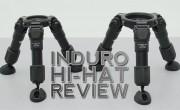 Gear Review: Induro Hi-Hat Tripod