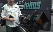 NAB 2013: Letus Helix & Master Cinema Series Rigs