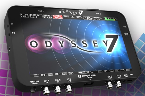 4K on your Sony FS700 for $1295?