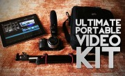 DVTV: Ultimate Portable Video Kit feat. iPad & Sony NEX-7