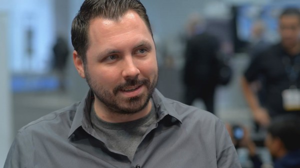 NAB 2013: Ryan Connolly from Film Riot