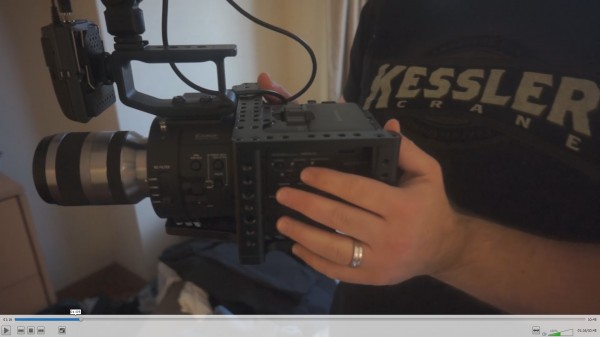 NAB 2013: Wrap up, gear list and post-production workflow