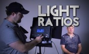 DVTV: Light Ratios and the Inverse Square Law