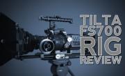 Gear Review: Tilta FS700 Rig, Matte Box, Follow Focus & Battery Plate