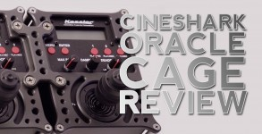 CineShark Review
