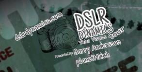 DSLR Dynamics