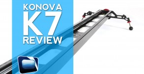 Konova K7 Review