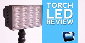 Torch LED Review