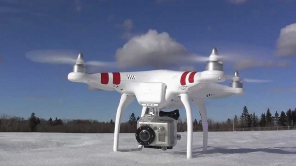 New ruling makes commercial use of small drones for aerial video legal