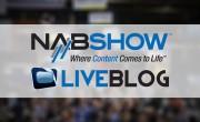 NAB Show 2014 Live Blog