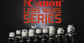 Canon Lens Wars