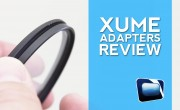 Gear Review: XUME Quick Release Lens Filter Adapters