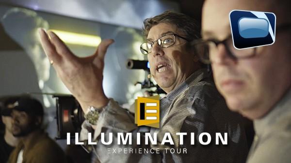 DVTV – Shane Hurlbut's Illumination Experience