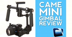Mini Gimbal Review