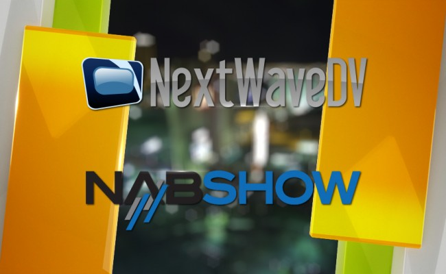 NAB 2015 Coverage