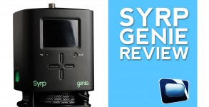 Syrp Genie Review